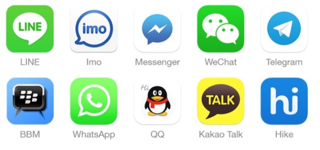 ChatSim Apps