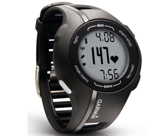 Garmin Forerunner 210 - Reloj GPS