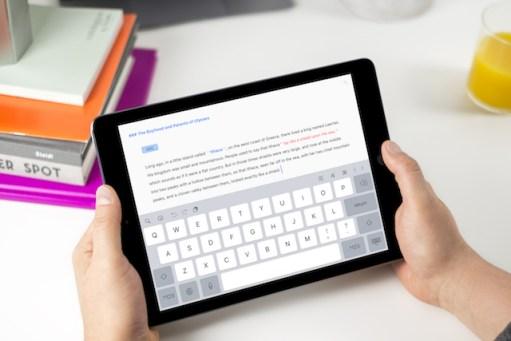 Ulysses-iPad-promo