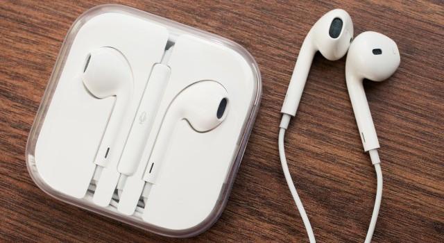 Apple patenta unos auriculares inalámbricos desmontables magnéticamente