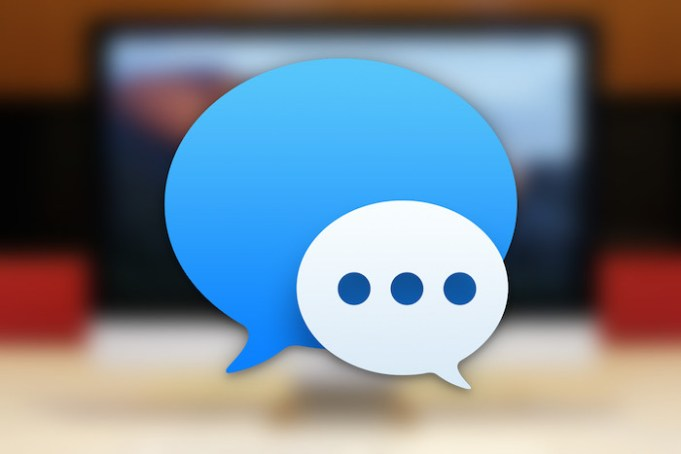 iMessage y FaceTime problemas OS X 10.11.4