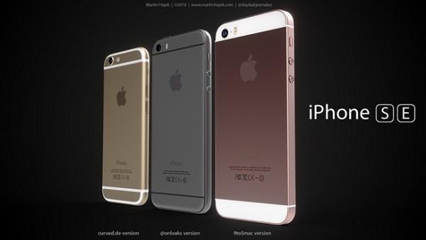 iPhone SE-2