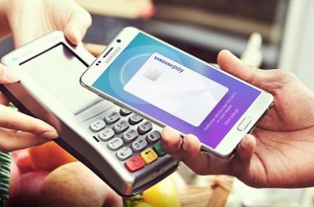 pagos con smartphone