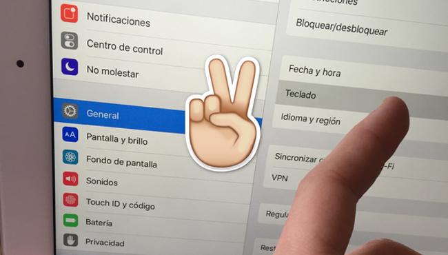 Cómo librarte del molesto Autocorrector en tu iPhone