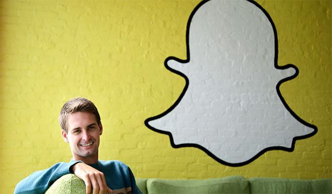 Snapchat 2.0: ¿qué trae de nuevo la actualización?