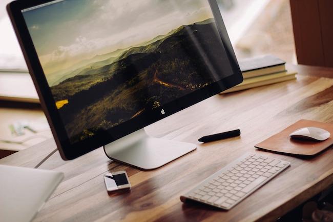 Project Ara con dispositivos Mac