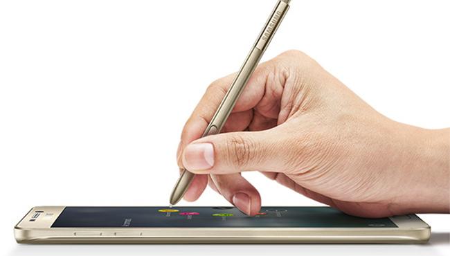 Samsung Galaxy Note 6: se filtran sus características