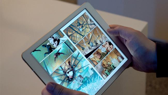 DisplayMate: la pantalla del iPad Pro de 9,7″ es impresionante
