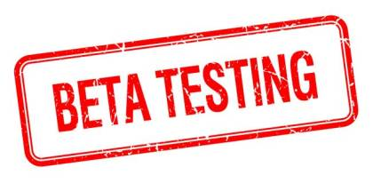 Apple testing beta