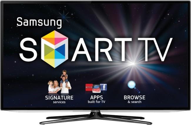 ¿Tienes un Mac y un Smart TV de Samsung? usa Airplay y una aplicación…
