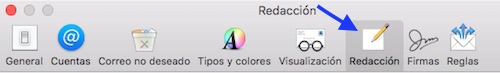 Mail OS X 2