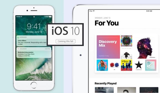 Aprovecha las ventajas de iOS 10 con estos ajustes y opciones