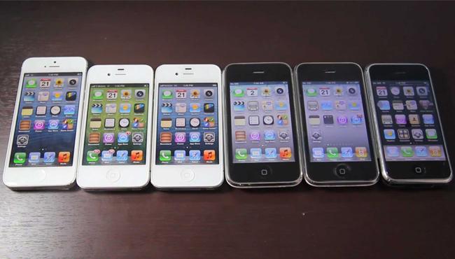 El gran problema de Apple con los iPhones antiguos