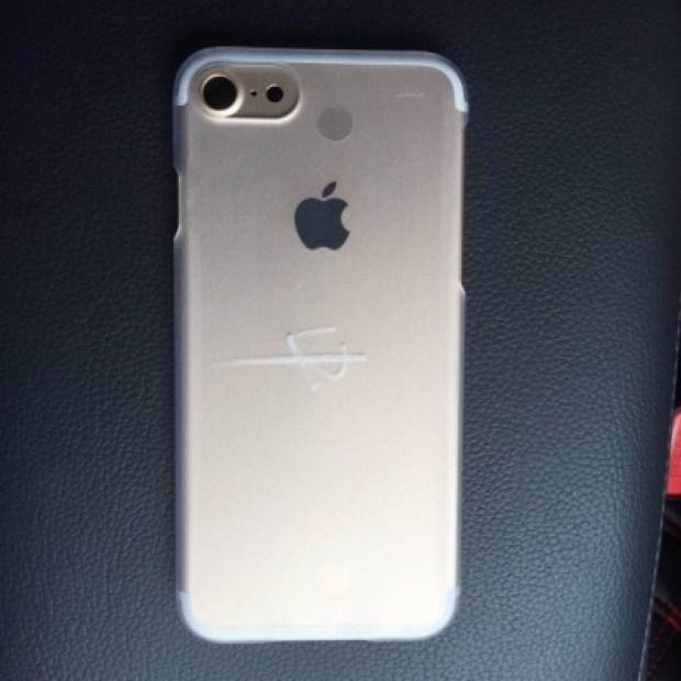 iPhone 7 - chasis 1