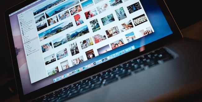 MacBook Pro: una foto confirma una segunda pantalla OLED