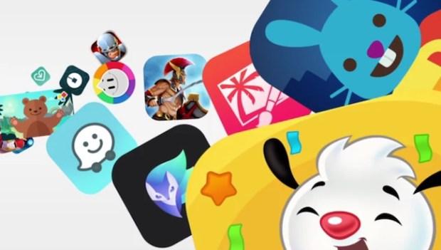Tips y Apps en la nueva cuenta de Apple en Twitter