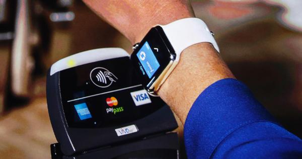 Apple Pay llega el 1 de diciembre a España  [Actualización]