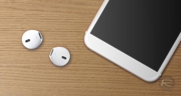 AirPods, auriculares inalámbricos para iPhone 7