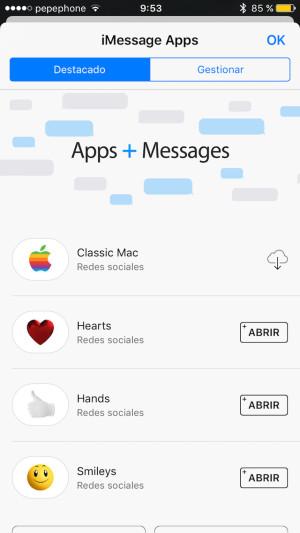 iMessagesAppStore-iOS10b2