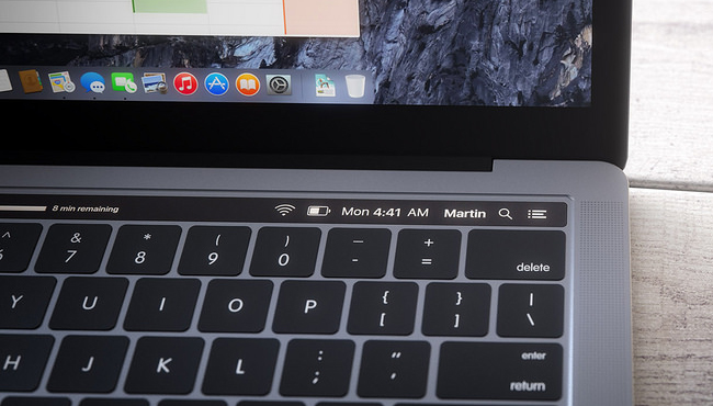 El nuevo Macbook Pro llegaría a finales de octubre de este año