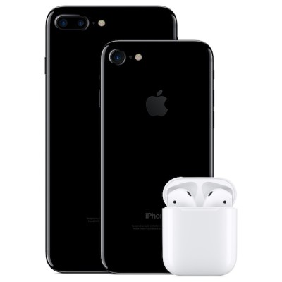 AirPods Apple Auriculares 3