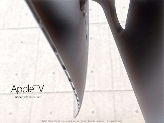 TV Apple 2