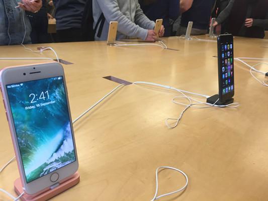 iPhone 7 Australia8