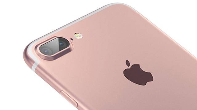 El iPhone 7 ya está aquí