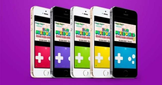 Cómo jugar a juegos (GBA,PSP,NDS) en iOS 10