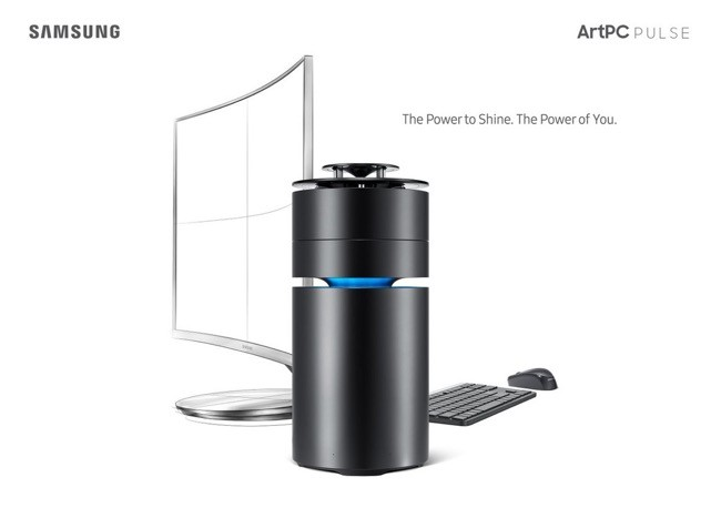 Samsung lanza lo más parecido a un Mac Pro que hemos visto