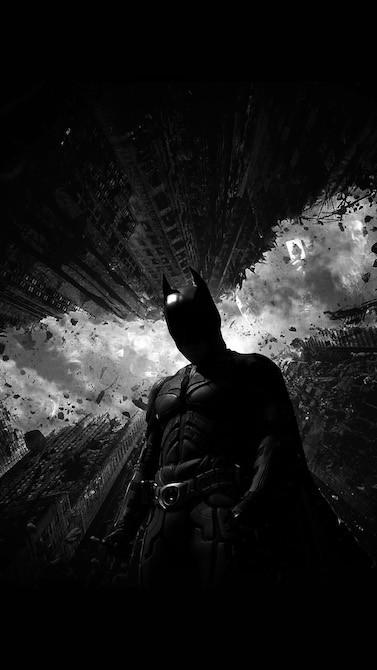 Foto 3 Fondo de pantalla Batman