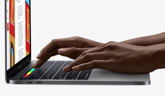 El nuevo MacBook Pro es recibido con muchas críticas