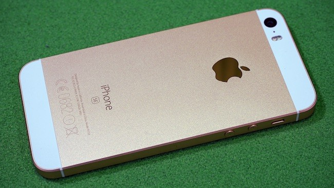 IPhone-SE-rose-gold