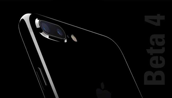 Apple lanza la beta 4 de iOS 10.2, macOS 10.12.2 y watchOS 3.1.1