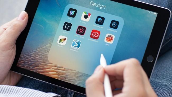 iPad Pro de 2017: 10,5 pulgadas y un procesador A10X