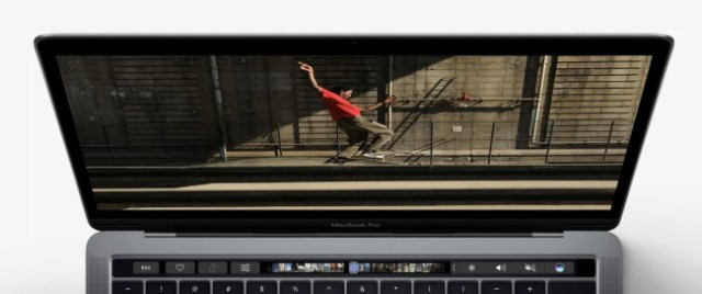 macbook pro photos