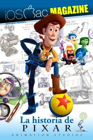 iOSMac Magazine Pixar