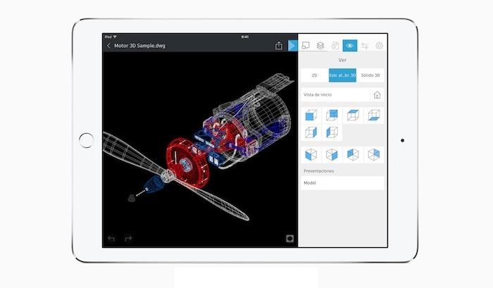 Aplicaciones básicas para sacar el máximo provecho a tu nuevo iPad