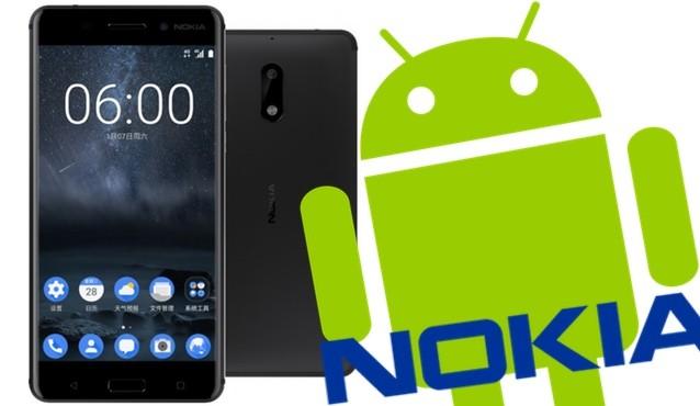 Llega el Nokia 6, la resurrección viste de Android