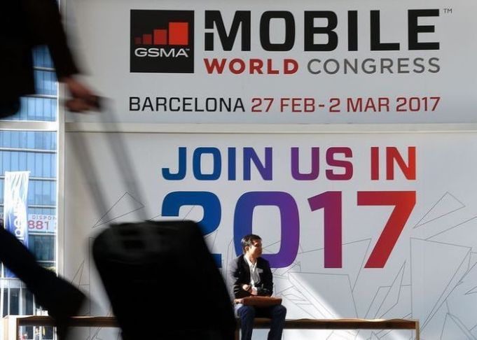 Mobile World Congress 2017-apple