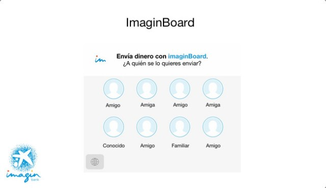 ImaginBoard