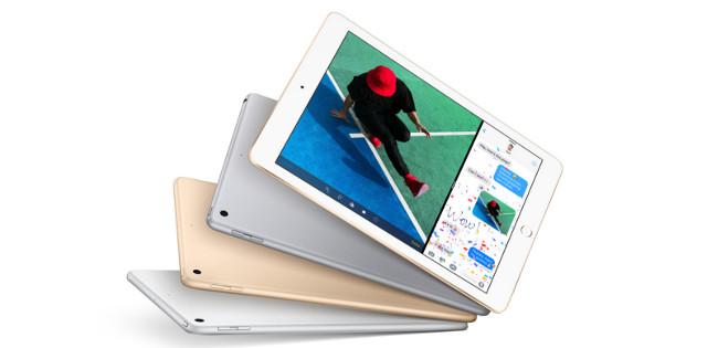 nuevo iPad