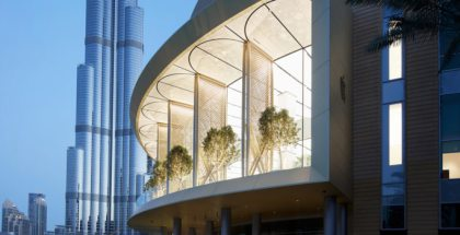 Apple Store – Dubai Mall