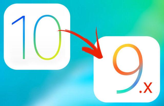 Restaura tu dispositivo de 32 bits a cualquier versión de iOS 9 con iDeviceReRestore