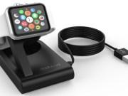 Cargador del Apple Watch magnético de dodocool - MFI