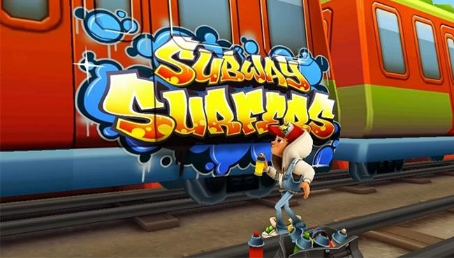 Imagen destacada Subway Surfers