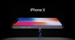 iPhone X Presentacion