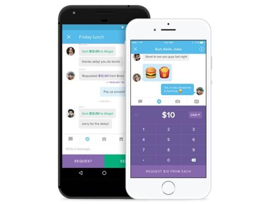 Circle Pay, enviar y recibir dinero se vuelve más social
