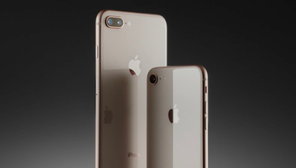 iphone 8 doble