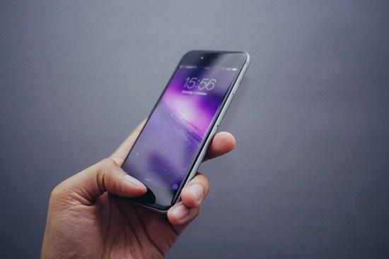Apple investiga tecnologías avanzadas en 3D Touch